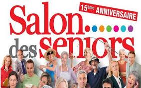 Senior mais pas trop f vrier 2013 for Salon des seniors paris invitation