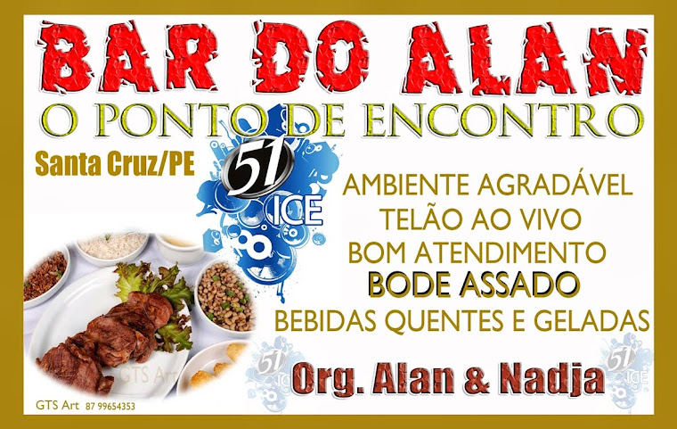 Bar do Alan