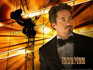 Robert Downey, Jr. as Tony Stark / Iron Man