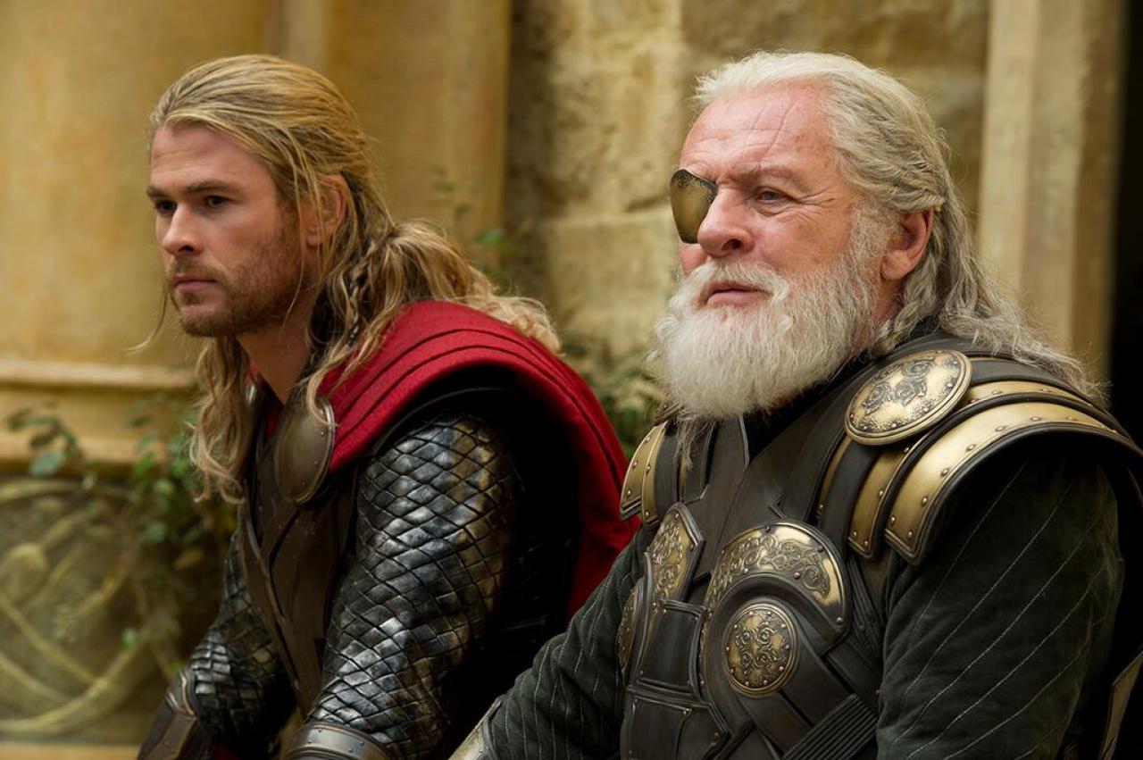 Ver Pelicula Thor 2: Un Mundo Oscuro Online y Gratis