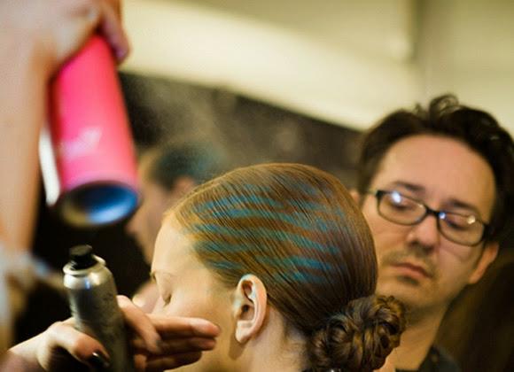 estencil peinados 2014
