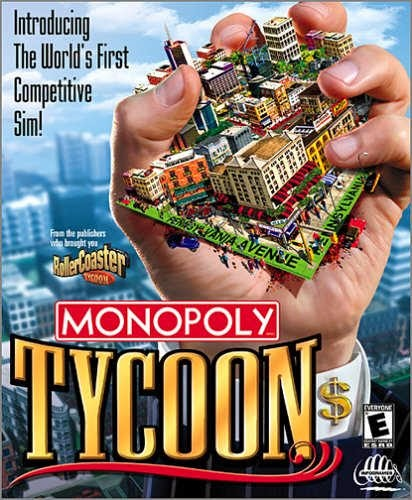Monopoly Tycoon Game Download Free Full Version For Pc