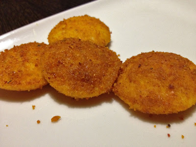 Podi Tossed Idlis at South Indies Pune