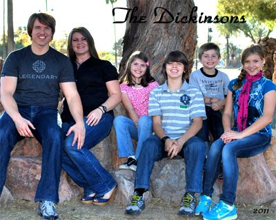 The Dickinsons