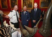 Wills Speaks Out Against Poaching