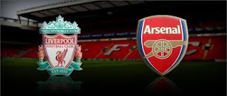 video liverpool vs arsenal