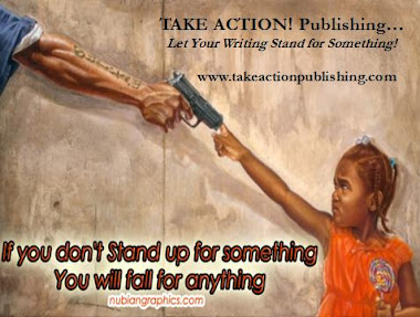CAOT is a project of TAKE ACTION! Publishing
