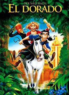 El Camino Hacia el Dorado (2000) online