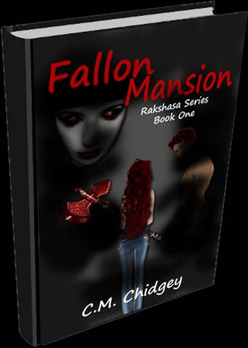 Fallon Mansion (Rakshasa Series, Book 1)