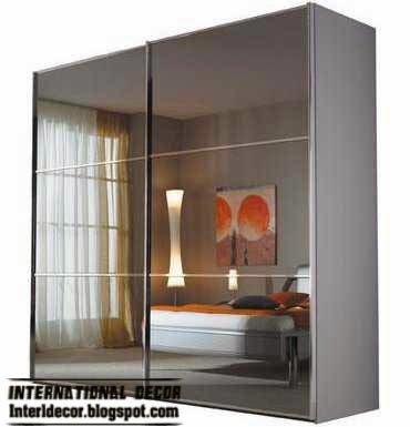 mirrored furniture, mirrored bedroom furniture