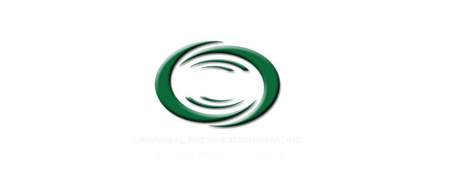 Universal Press and Machinery