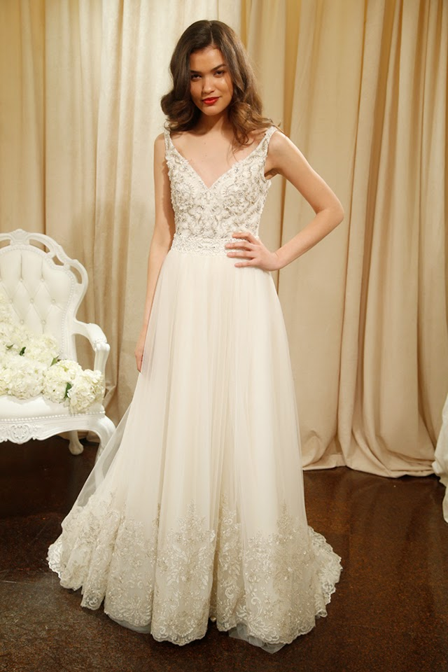 Expensive Wedding Dresses 2016 That Steals | wedding bridal gowns