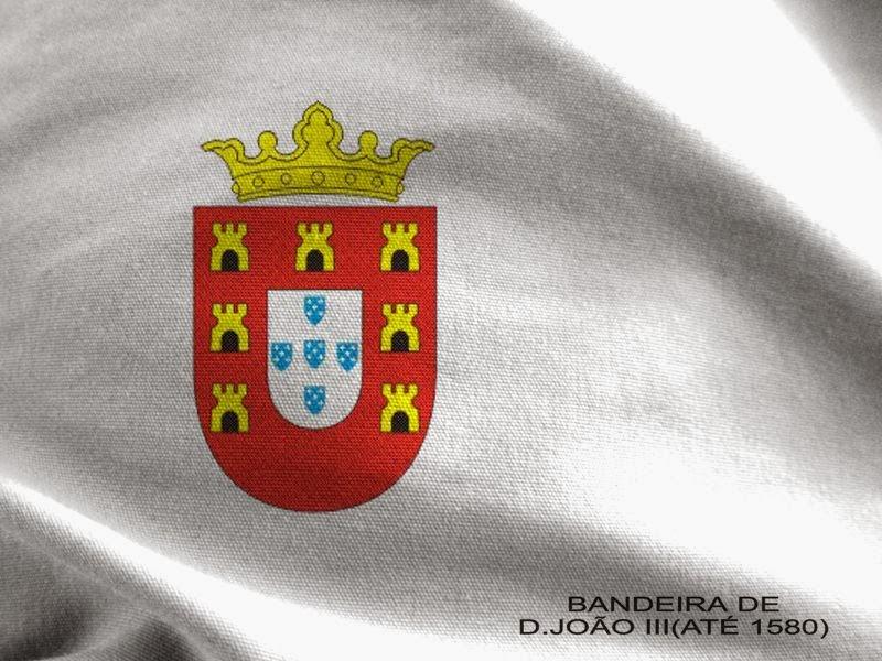 Bandeira-Dom-Joao-III