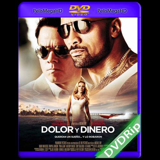 Dolor y Dinero (2013) DVDRip Inglés Sub.
