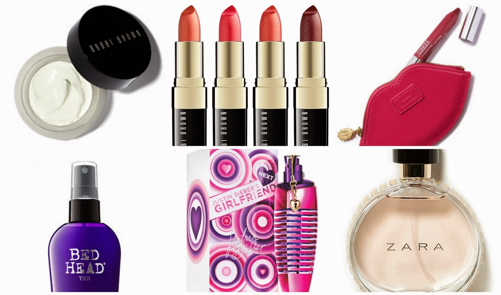 The Daily Beauty Report (31.01.14)