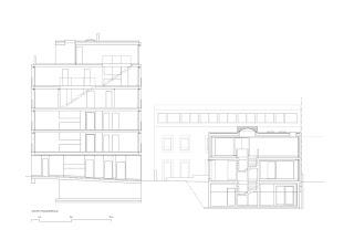 Plan details additionally Christiandupraz Architects likewise House Plan 53480 moreover Plan details also Plan details. on triplex floor plan elevation