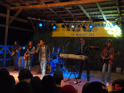 Concert Galautas
