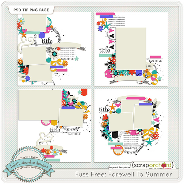 Fiddle dee dee designs november 2015 fuss free in action is a set of templates with a focus on angled photos to bring movement and action to your scrapbook layouts whether youre scrapping pronofoot35fo Image collections