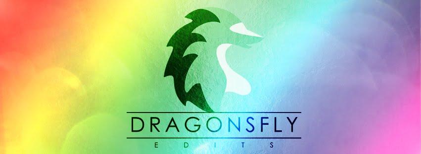 Dragonsfly Edits