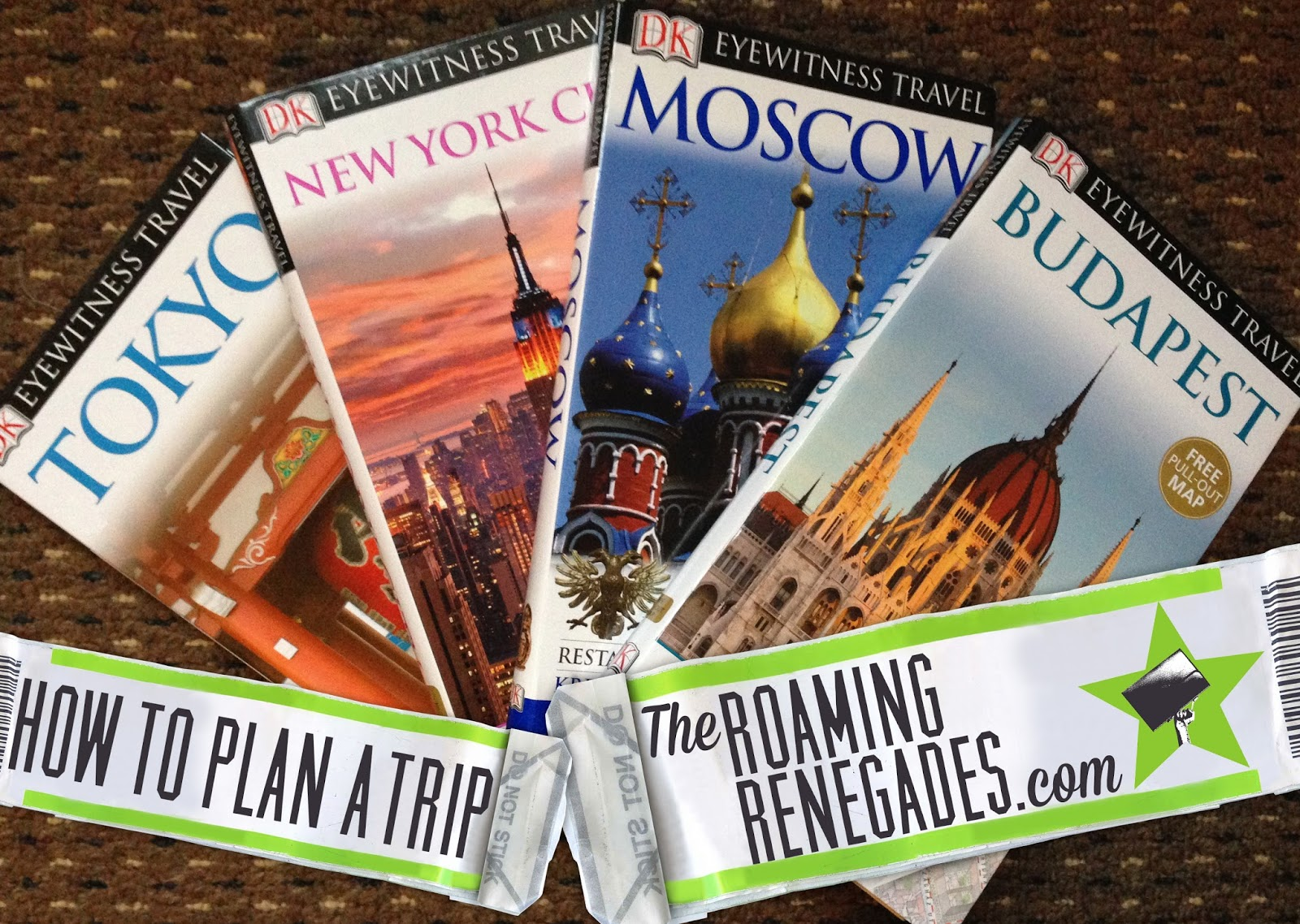 How To Plan Your Trip/ Travel (To Itinerary or not to Itinerary?!) vacation, planning, planner, road trip, road planner, travel planner, route, online travel, trip map, scrapbooks, Planning a Trip, tripadvisor, travel agency, tours, guide book, sketching,
