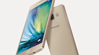 Harga Samsung Galaxy A5 Dan Spesifikasi Terbaru 2015