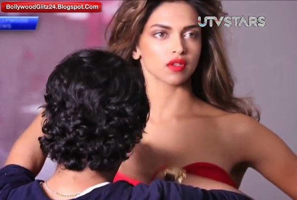Deepika Padukone Hot Photoshoot Stills HQ