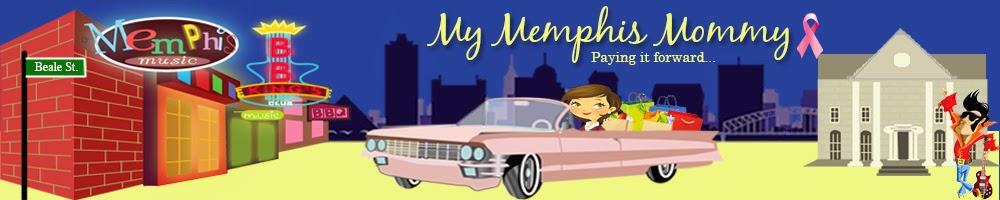 My Memphis Mommy