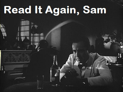 2016 Read It Again, Sam Headquarters
