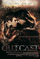 Outcast (2010) DVDRip 400MB