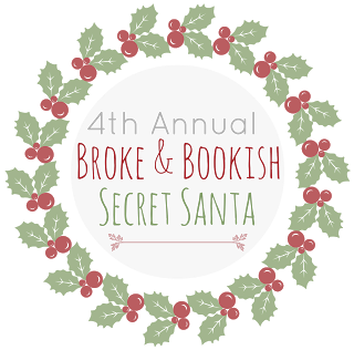 Bookish Holiday Fun!
