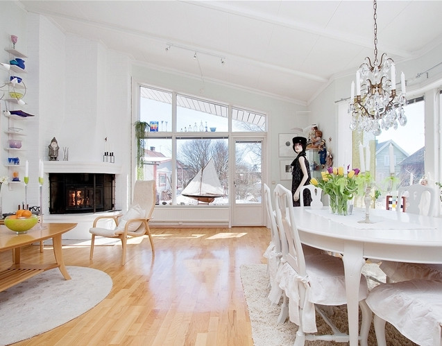 A Swedish Home, Take a Closer Look