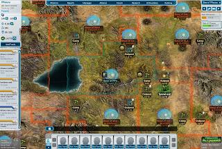 Command & Conquer Tiberium Alliances