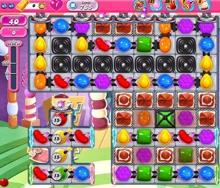 Candy Crush Saga 765