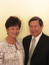 Elder and Sister Sanft