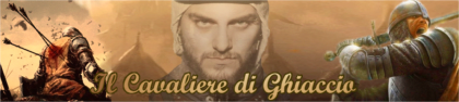 Il Cavaliere di Ghiaccio