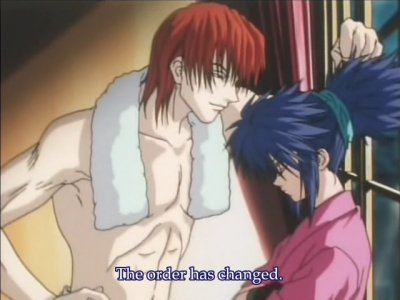 Hisoka Seems To Have An Occasional With Machi Although It Is Hard See Whether Genuine Given Hisokas Unpredictability