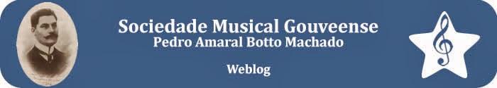 Sociedade Musical Gouveense