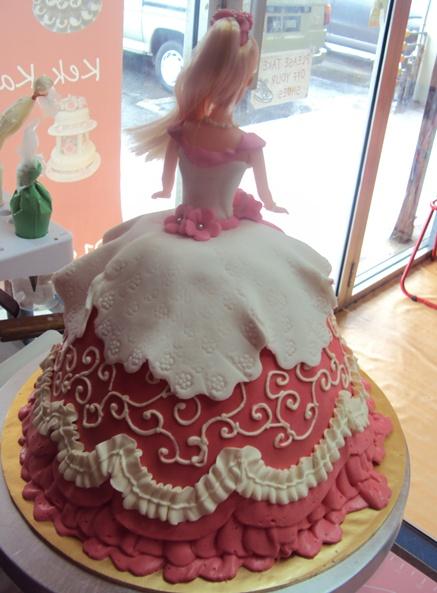 Pin Asda Princess Cake Cake on Pinterest
