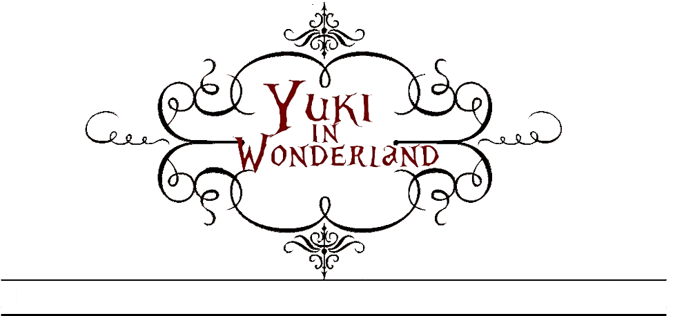 Yuki in Wonderland