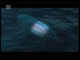 Misteri kapal selam asing tak di kenal - Unidentified Submarine Object (USO)