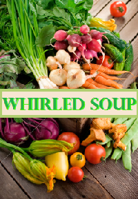 Whirled Soup A-Store