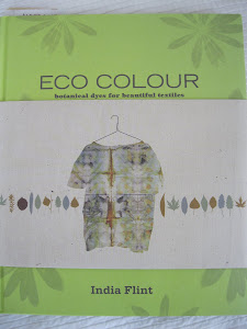 India Flint, Eco Colour