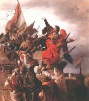 Hungarian resistance