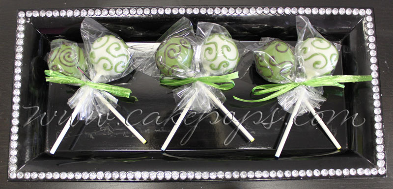 How to Display Cake Pops | Candy\'s Cake Pops