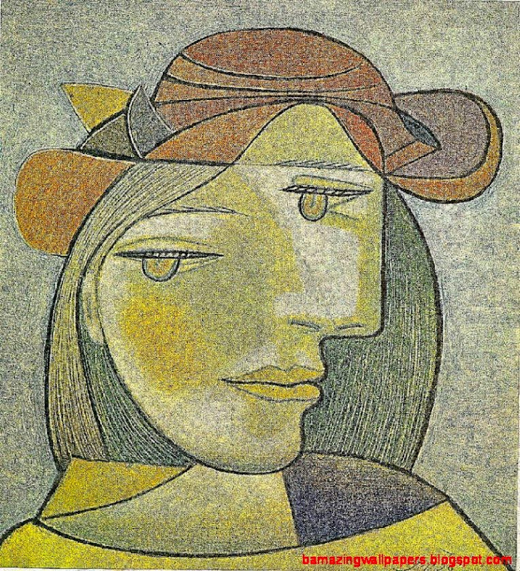 Famous Abstract Art Picasso id 28952
