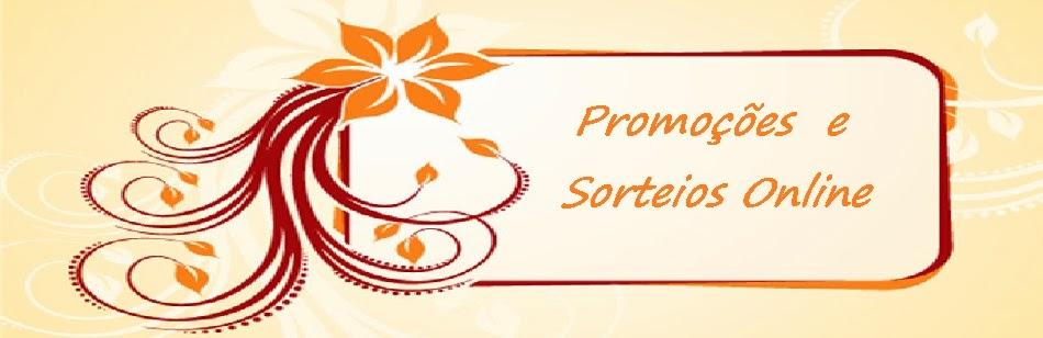 Promoções e Sorteios Online