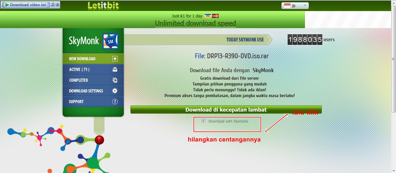 DriverPack Solution 13 R380 dan R390 Final Terbaru 2013 | SOFTGAME 2000