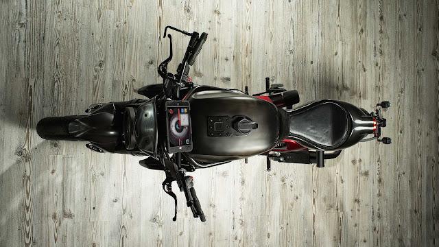 MV Agusta Cafe Racer | MV Agusta Brutale | MV Agusta Brutale Custom | Custom MV Agusta | ONE by GP Design Workshop