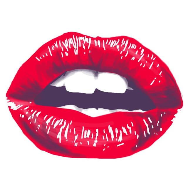 [ FANART ] @ireneisgood lips