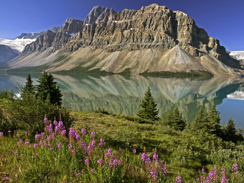 Beautiful Places In Canada World Travel Destinations